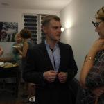 Otwarcie nowej Kliniki Urody ul. Chałupki 13, dr Matysek